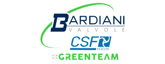 Partners Bardiani Valvole, Fremslife, Technology for health